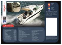 Buccaneer Brochure