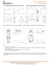 Wave Sensors (WS-E, WS-PD) - 4