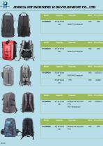Waterproof Bag Catalog - 10