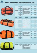 Waterproof Bag Catalog - 11