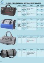 Waterproof Bag Catalog - 12