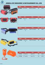 Waterproof Bag Catalog - 16