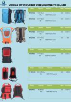 Waterproof Bag Catalog - 7