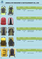 Waterproof Bag Catalog - 9
