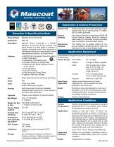 MSC-dB Spec Sheet