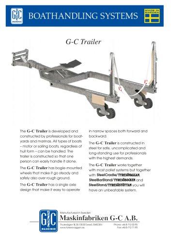 G-C Trailer