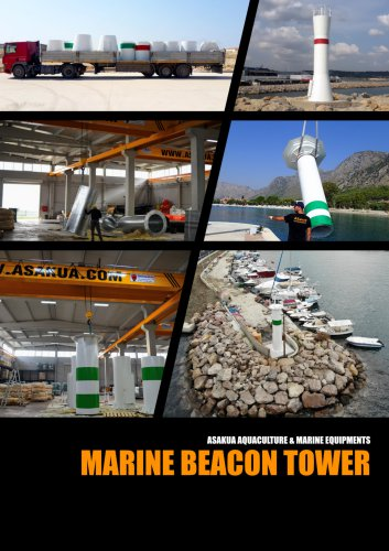 Beacon Towers for Navigation