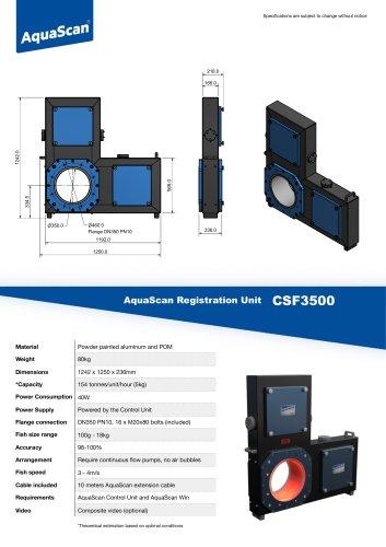 CSF3500