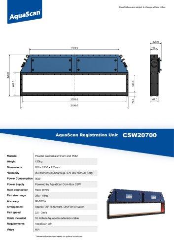 CSW20700