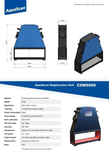 CSW5500