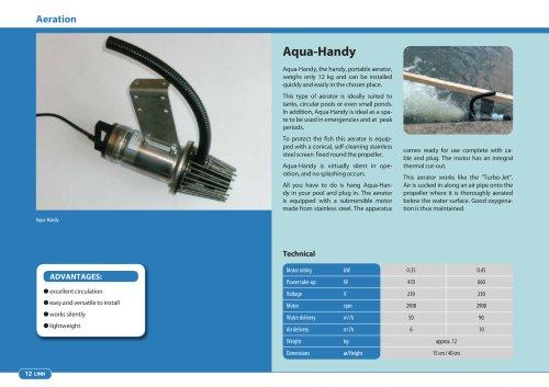 Aqua-Handy