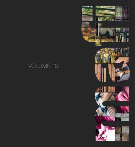 mafi portfolio Vol. 10