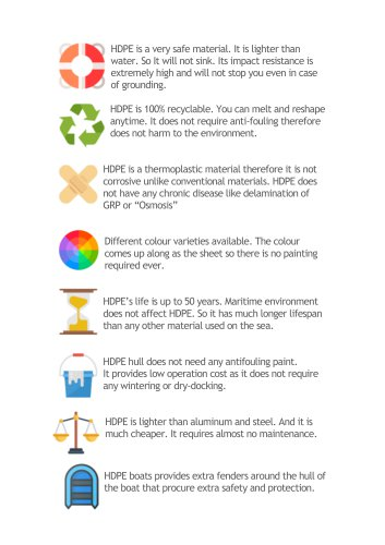 WHY HDPE INFOGRAPHICS