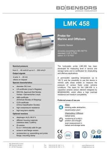 LMK 458