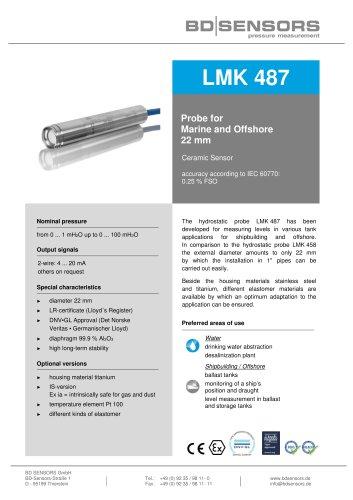LMK 487