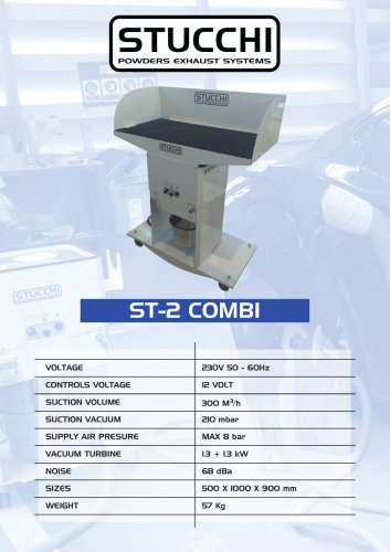 ST2-COMBI