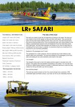 LR9 Safari catalog
