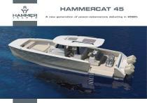 HammerCat 45