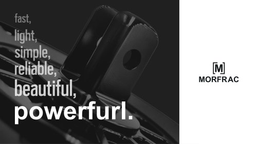 powerfurl. - presentation