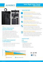 eMarvel walkable marine solar panel - 1