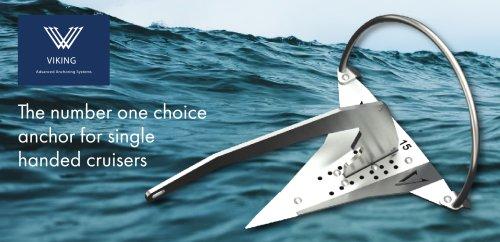 Viking Anchors 2020