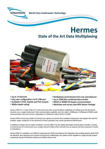 Hermes Brochure