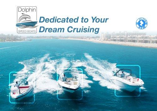Dolphin Speed Boats