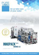 InnoPack++ Marine