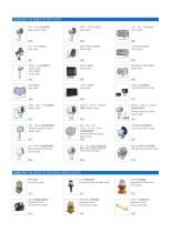 Catalog Marine Lights & Electrical Connectors - 12