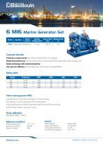 6 M16 Generator