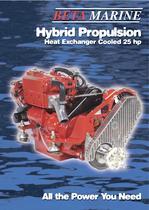 BETA HYBRID PROPULSION - 1