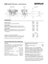 Cat 3196 Propulsion - 7