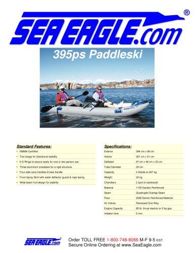 SeaEagle 395ps Paddleski