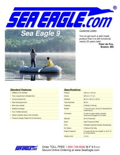 SeaEagle 9