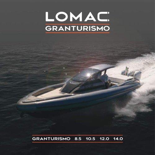 GRANTURISMO