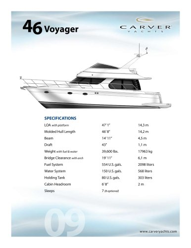 46 Voyager