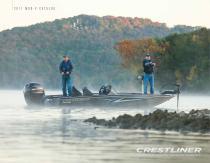 Crestline 2017 Mod-V Catalog
