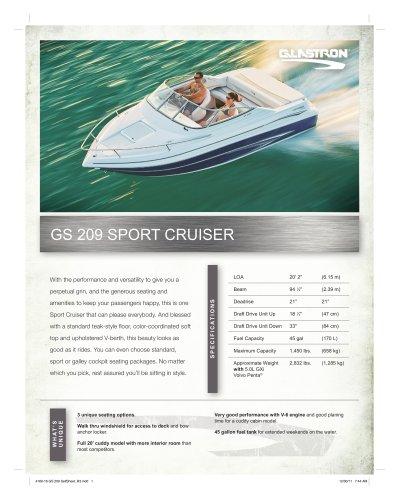 GS 209