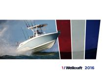 2016 WELLCRAFT CATALOG