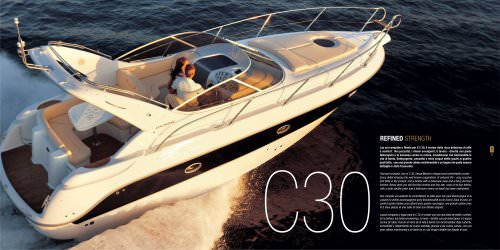 C30 - Refined strength