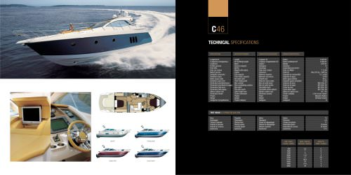 C46 - Technical specifications