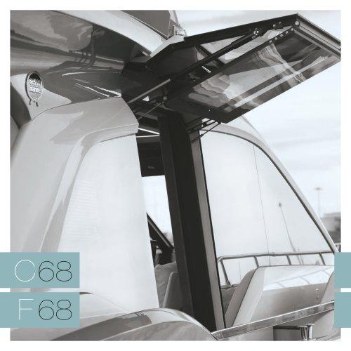 FLY68 GULLWING