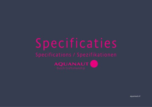 Brochure Specifications Sep 2016