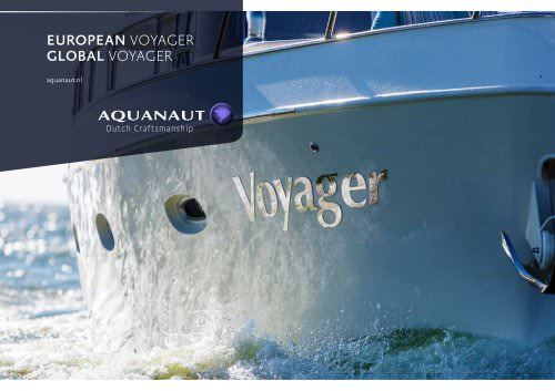 Brochure Voyager jan 2014