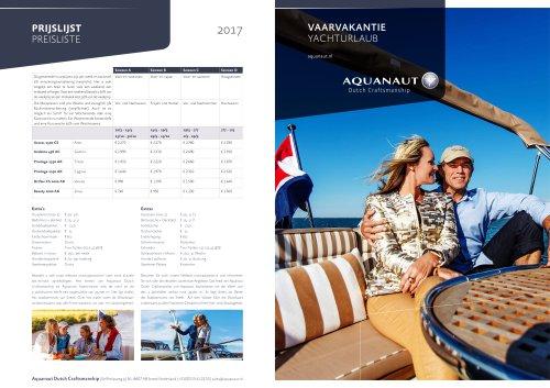 Verhuur brochure 2017