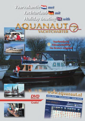 Yachtcharter 2012