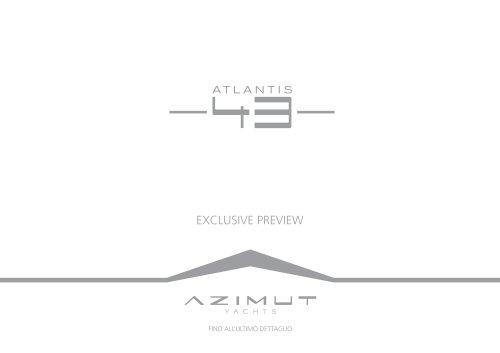 Atlantis 43