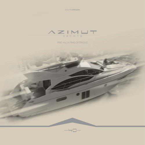 Azimut 40