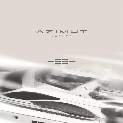 Azimut 53