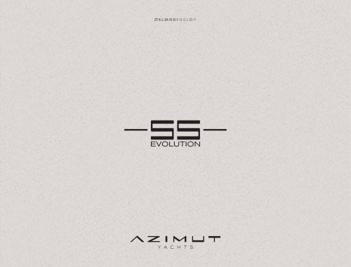 AZIMUT 55 EVO IE